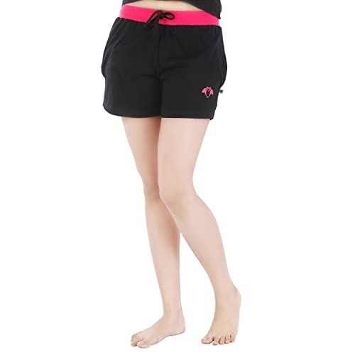 7bb104dc5bc7 Women's Shorts: Buy Women's Shorts Online at Best Prices in India ...