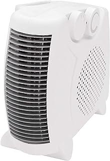 Calefactor de aire vertical/horizontal 3 modos: 20/1000W/2000W