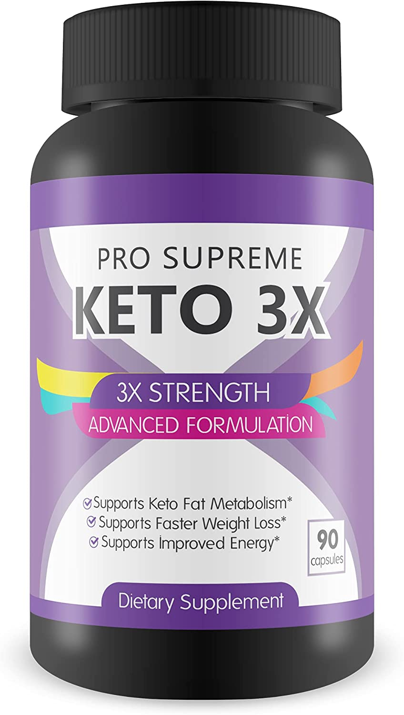 Pro Supreme Keto Max 78% OFF 3X - Strength Ranking TOP12 Formula 2000 M Over Advanced