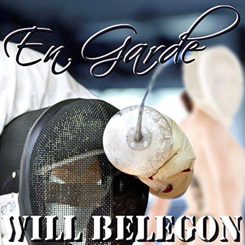 En Garde audiobook cover art