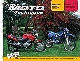 E.T.A.I - Revue Moto Technique 98.4 - KAWASAKI KDX 125