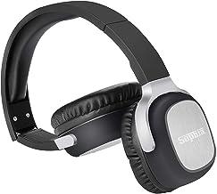 Sephia SX16 Bluetooth Headphone with Mic, Foldable On Ear...