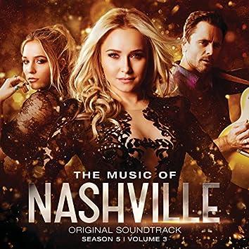 The Music Of Nashville Original Soundtrack Season 5 Volume 3