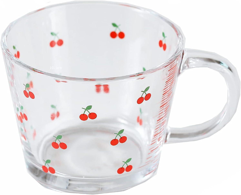 Japan's largest assortment Glass Mixing Bowl-household Transparent Gorgeous Heat-resista Bowl Fruit