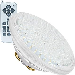 Bombilla LED Sumergible PAR56 RGB 35W RGB efectoLED