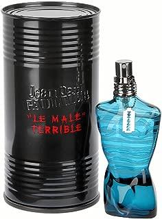 Jean Paul Gaultier Le Male Terrible Eau De Toilette Extreme Spray 40ml/1.3oz