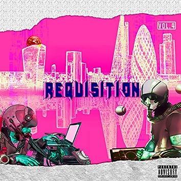 Requisition Vol. 4