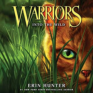Into the Wild     Warriors, Book 1              By:                                                                                                                                 Erin Hunter                               Narrated by:                                                                                                                                 MacLeod Andrews                      Length: 7 hrs and 29 mins     48 ratings     Overall 4.9