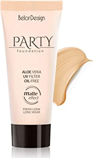 BelorDesign PARTY FOUNDATION (ivory 6)