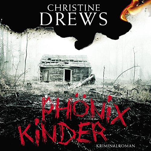 Phönixkinder audiobook cover art