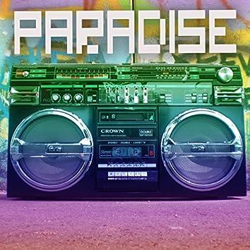 Paradise (Instrumental)