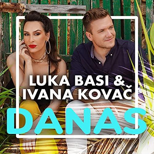 Luka Basi & Ivana Kovač