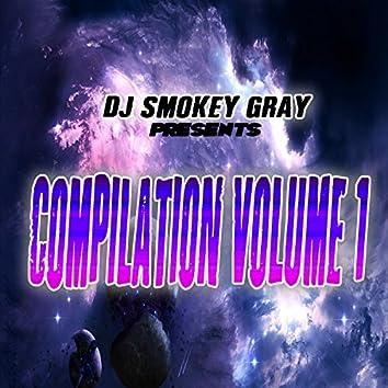 DJ Smokey Gray Presents Compilation Album Volume 1