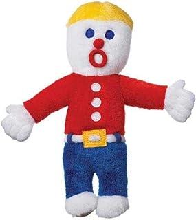 (Mr. Bill) - Multipet Mr. Bill 25cm Toy