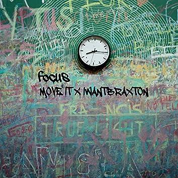 Move It X Iwantbraxton