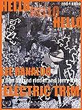 Hello Hello Hello : Lee Ranaldo : Electric Trim