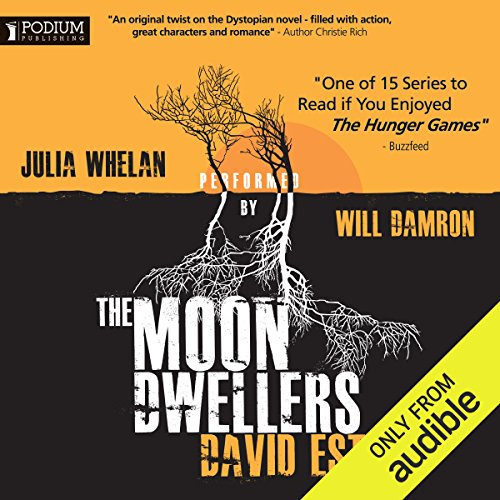 The Moon Dwellers cover art