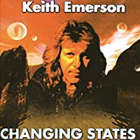 Changing States: Remastered Edition by Keith Emerson (2014-05-03)