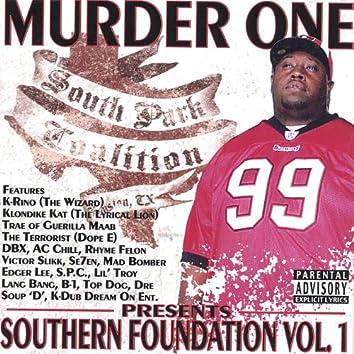 Southern Foundation Vol 1