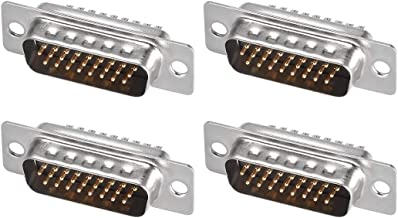 Best 26 pin d type connector Reviews
