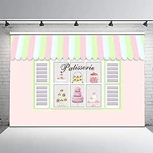 dessert table backdrop