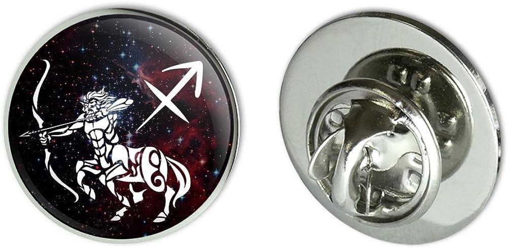 GRAPHICS & MORE Sagittarius Archer Zodiac Sign Horoscope in Space Metal 0.75