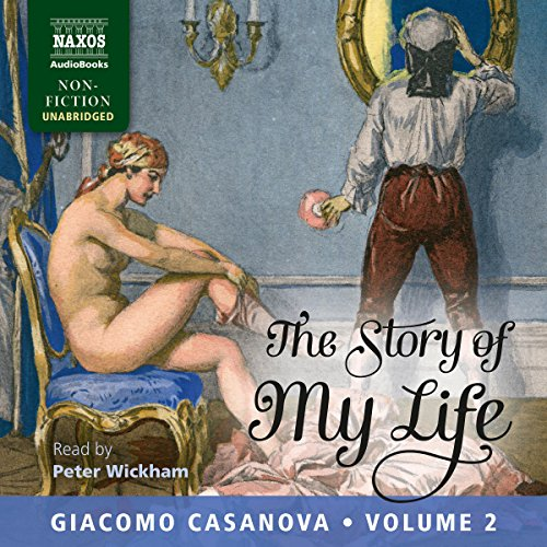 The Story of My Life, Volume 2 cover art