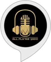 All Flavas Radio