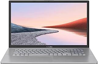 "ASUS VivoBook 17.3"" Thin and Light Laptop, HD+ Display, Intel Core i7-1065G7 Processor, Intel Iris Plus Graphics, 24GB RA..."