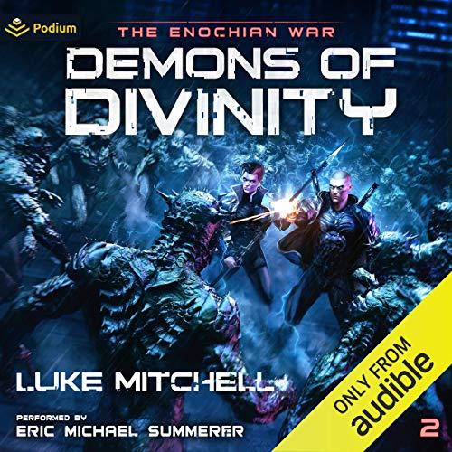 Demons of Divinity Titelbild
