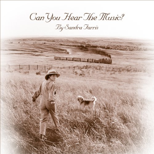 Can You Hear the Music? audiobook cover art