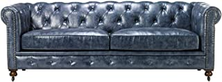 Home Decorators Collection Gordon Tufted Sofa, 32