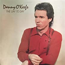 danny o keefe along for the ride