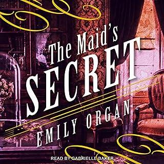 The Maid's Secret cover art