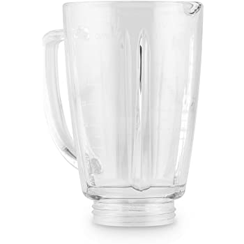 Klarstein Vaso de Recambio para batidora Herakles Steel 1,8 litros ...