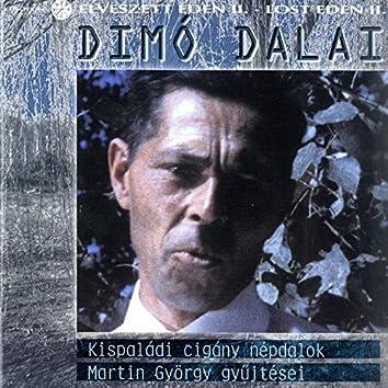Elveszett Éden, Vol. 2 (Dimó Dalai)