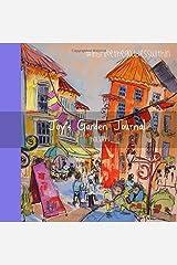 Joy's Garden Journal Holiday (Joy's Garden Journals) Paperback