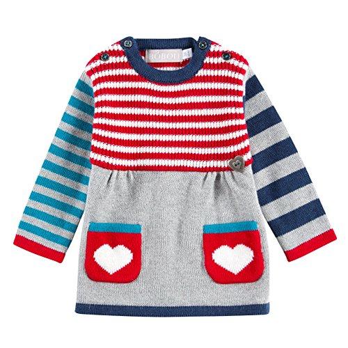 Boboli Vestido para bebé