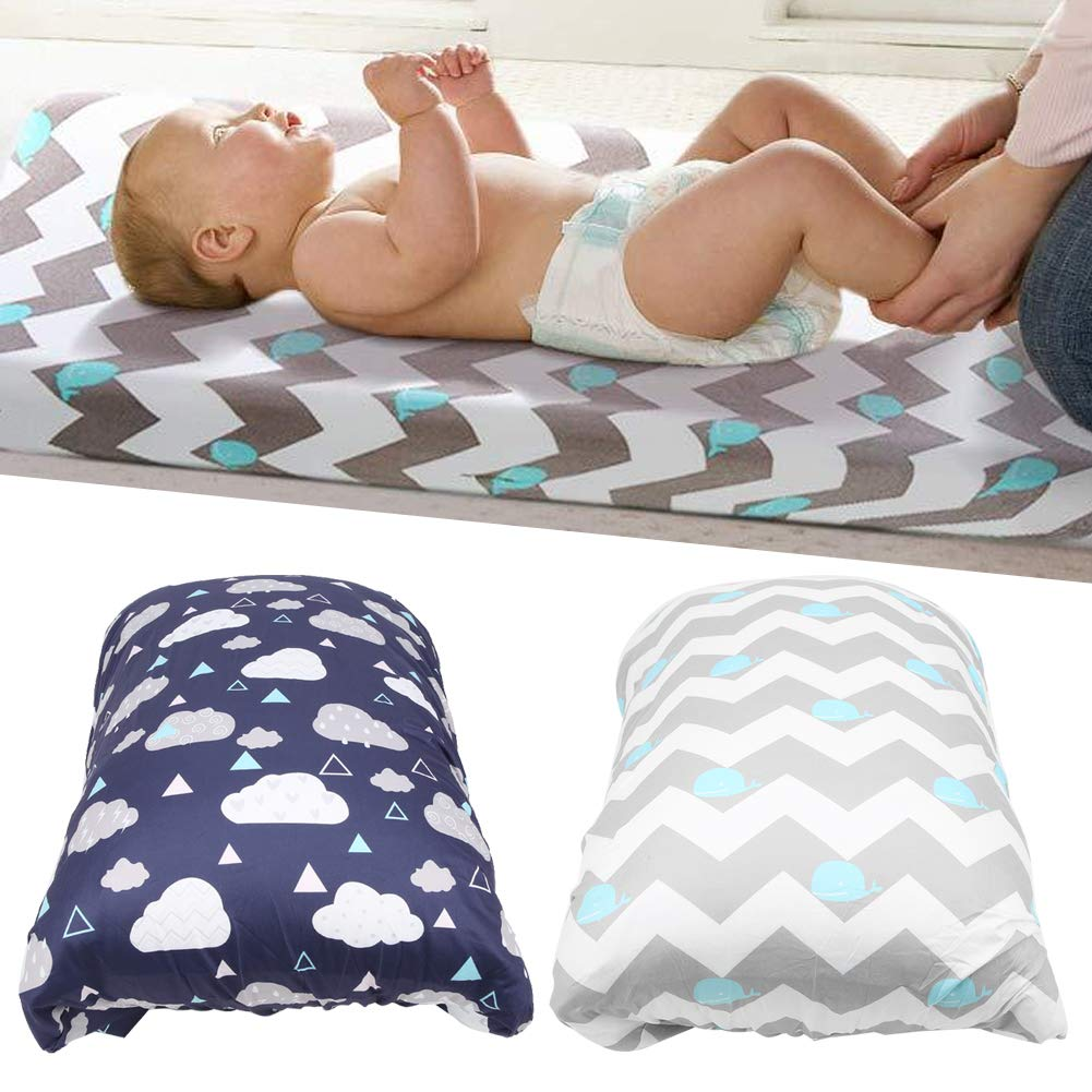 Soft Changing Now on sale Dallas Mall Table Covers Baby Pad Diaper Cover