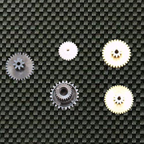 Carson 500906105 - Adapter T-Plug Auf Tamiya Buchse