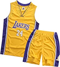 White V-neck Mens Basketball Jerseys Suitable for Daily Wear and Basketball Games Comfortable Light Breathable LA LAKERS Basketball Trikot #23 Lebron James Jerseys