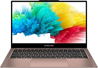 TECLAST F7 Air Ordenador Portátil 14.1 Pulgadas, Portátil PC 8GB RAM 256GB SSD, Laptop Quad Core Full HD IPS, Sistema Oper...