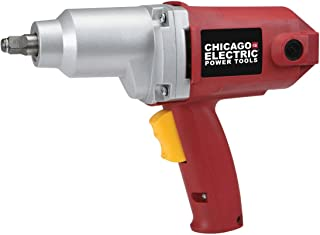 chicago electric corded impact wrench