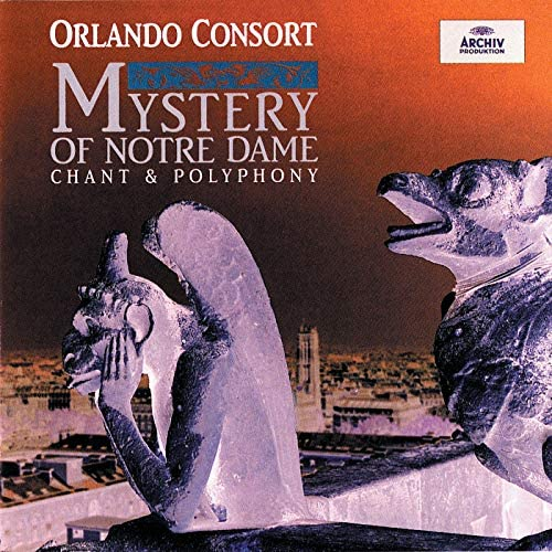 Orlando Consort