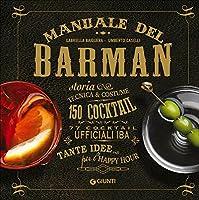 Photo Gallery manuale del barman