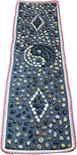 EliteShine Foot Massage Mat Yoga Cushion Taichi