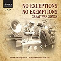 Various: No Exceptions No Exem