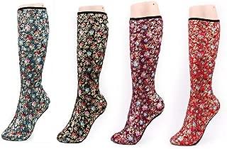 Women's Warm Winter Socks Korean Traditional Slipper Sock