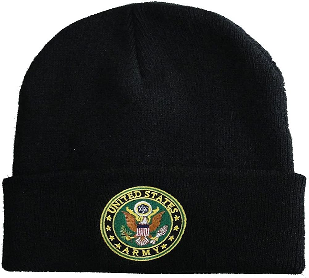 US Army Knit Cap specialty shop for Men and A Military Women National uniform free shipping Hats United States