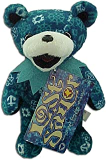 Grateful Dead Bean Bear Lost Sailor Teddy Bear